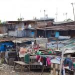 Jakarta Slum