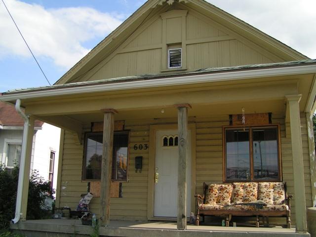 Good Neighborhood House 2