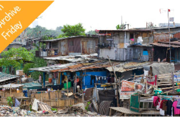 urban poor Published : 23 nov 2016 the urban poor get poo.